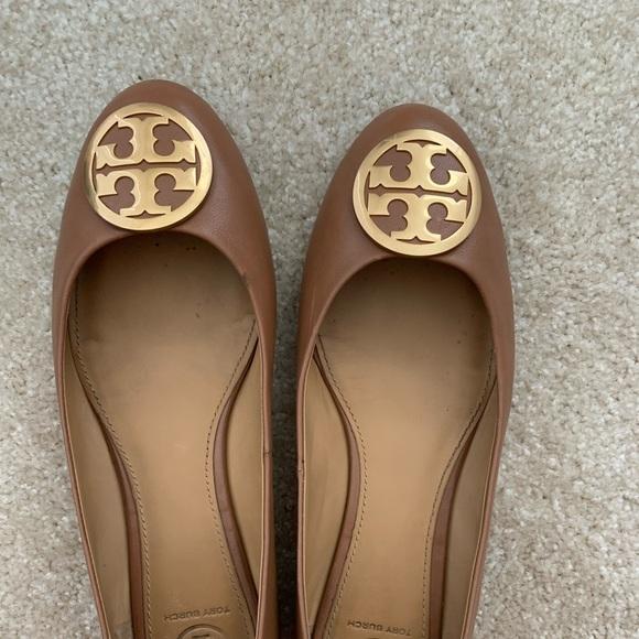 Tory Burch Shoes | Flats | Poshmark